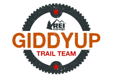 Golden Giddyup Trail Team