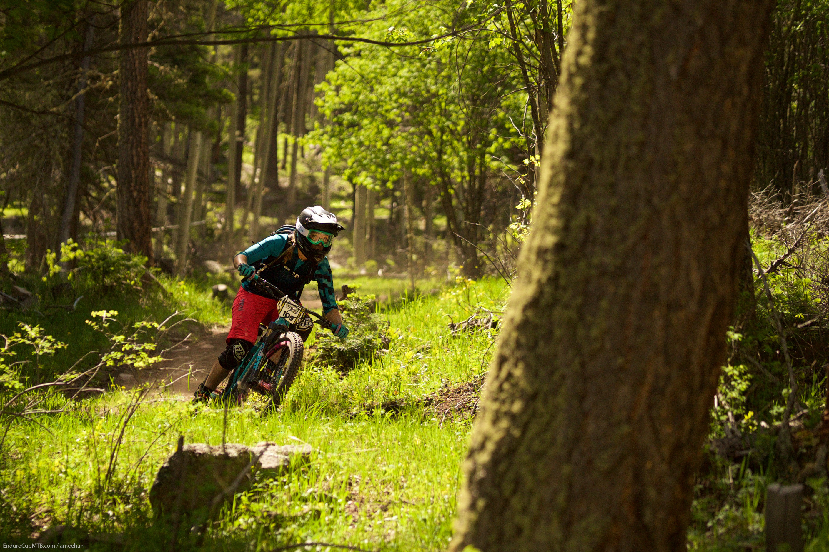 Firsthand Account – SCOTT Enduro Cup: Angel Fire, NM
