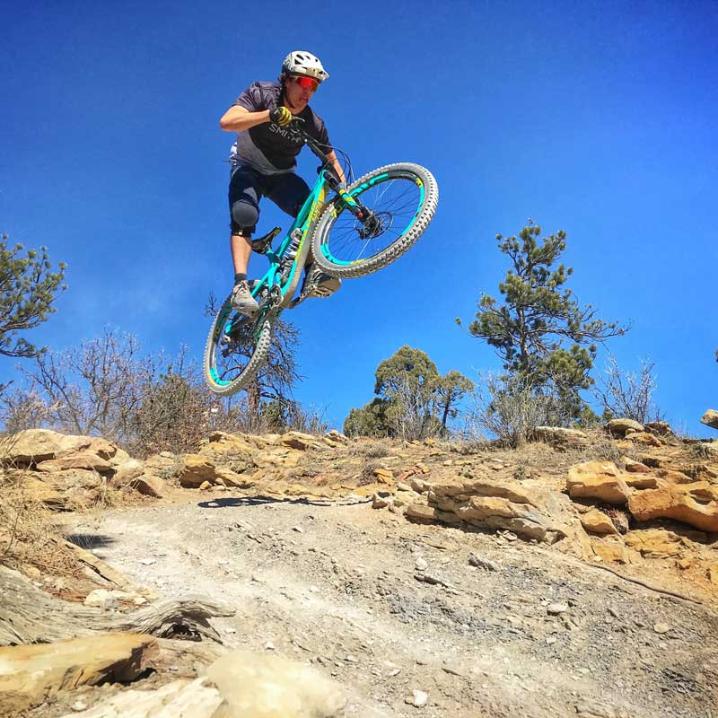 Mountain Bike Only Trails Coming to Jefferson County | Colorowdies